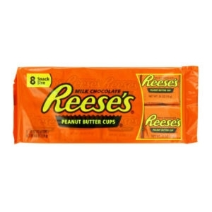 reeses  snack