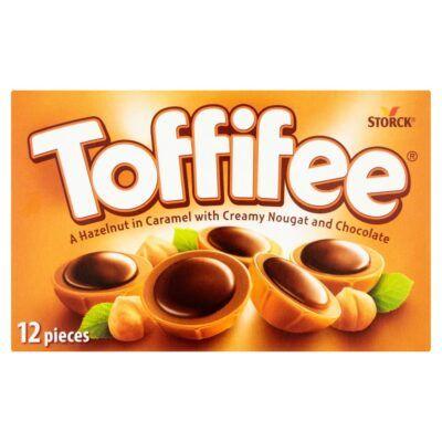 toffiffee