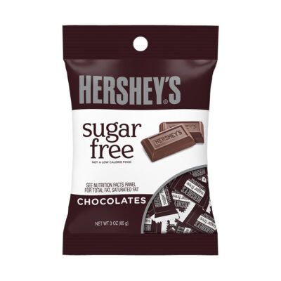 Hersheys Sugar Free Chocolates