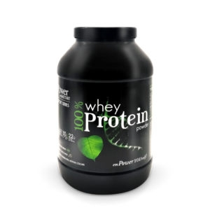 SPORT SERIES WHEY PROTEIN