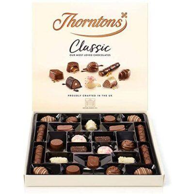 Thornton Classics box