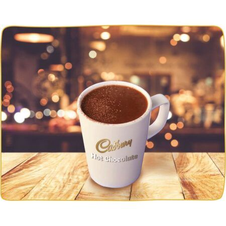 cadbury perfect serve instant hot chocolate