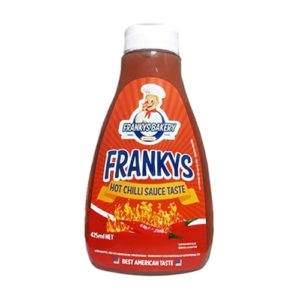 frankeys hot chilli