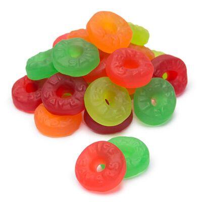 lifesavers gummies