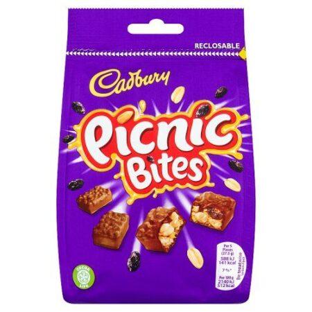 picnic bites