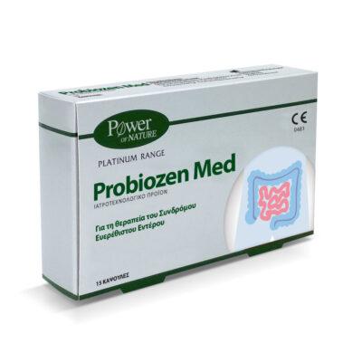 probiozen med