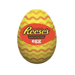reeses egg