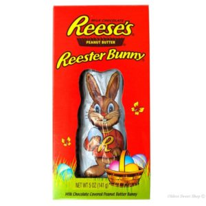 reester bunny