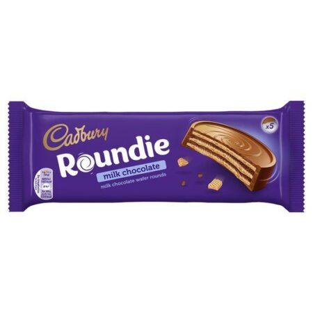roundie