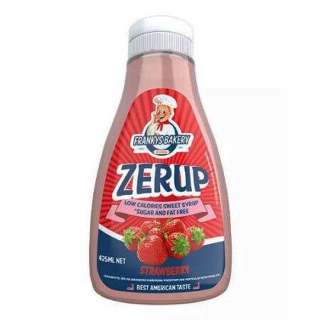 zerup strawberry