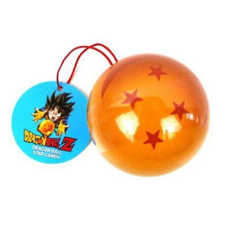 DBZ Dragon Balls Candy Tin 1