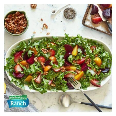 Hidden Valley Original Ranch Salad Dressing 3