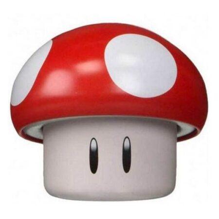 Red Mushroom 1