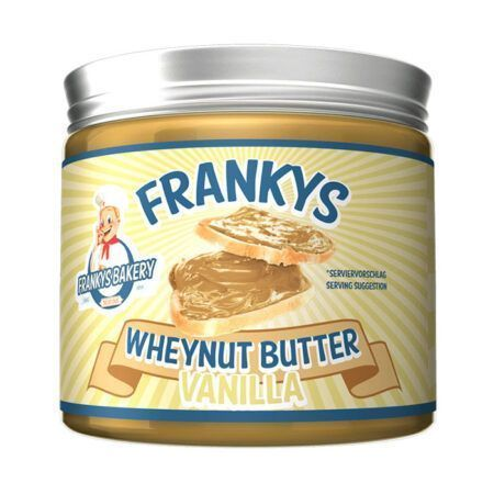 Wheynut Vanilla
