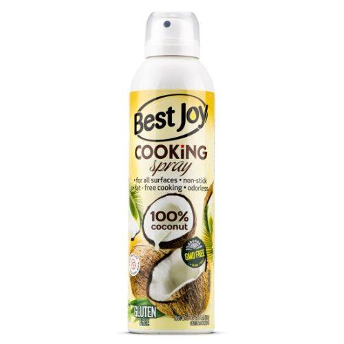 best joy cooking spray coconut oil