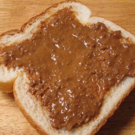 biscoff crunchy spread