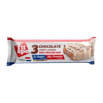 fitspo  chocolate
