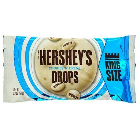 hersheys drops 59g