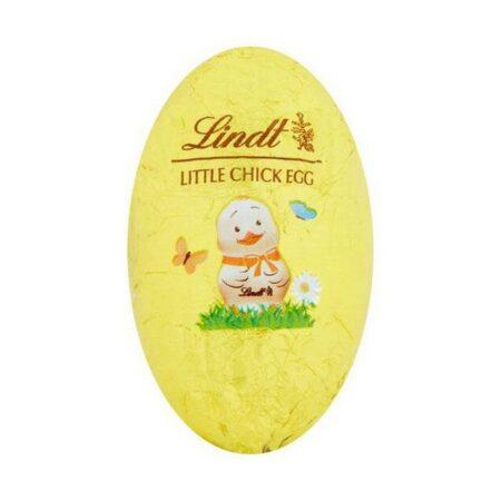 lindt little chick egg