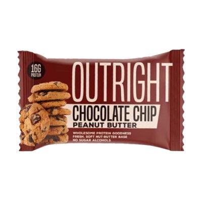 mts nutrition outright bar protein bar