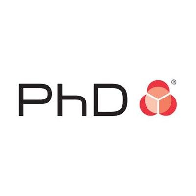 phd nutrition logo