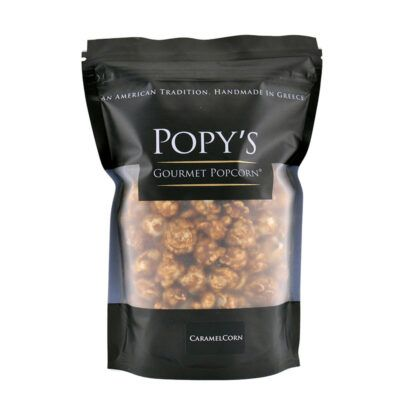 popys popcorn