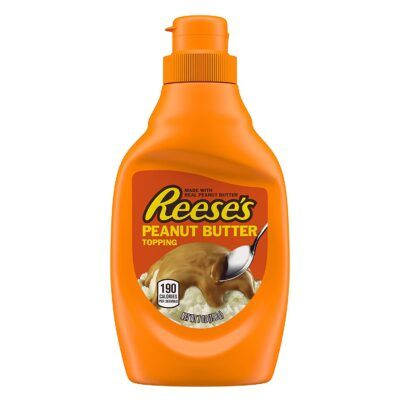 reeses topping