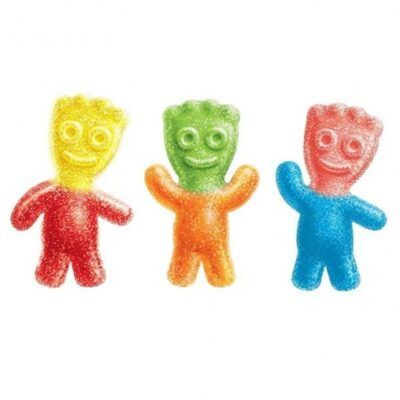 sour patch kids heads