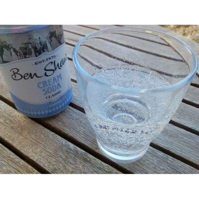 Benshaws Cream Soda 2