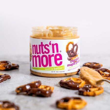 NutsnMore CMP