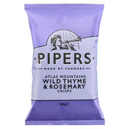 Pipers Wild Thyme Rosemary g
