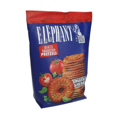 alka elephant pretzels tomatoes amp herbs g no