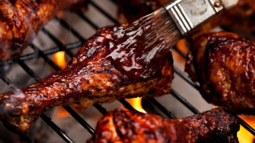 bbq sauce getty images