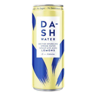 dash lemon