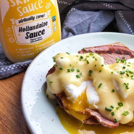 hollandaise skinny