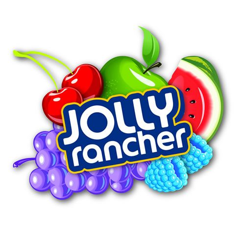 jolly rancher logo