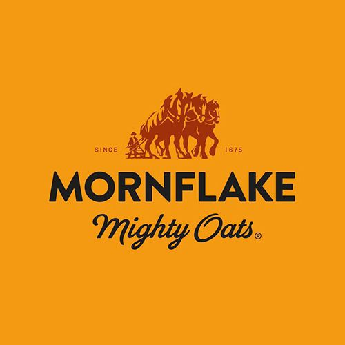 mornflake logo
