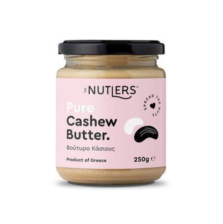 nutlers cashew butter