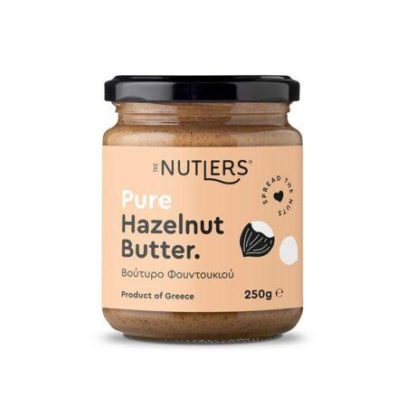 nutlers hazelnut butter