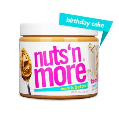 nuts n more birthday cake