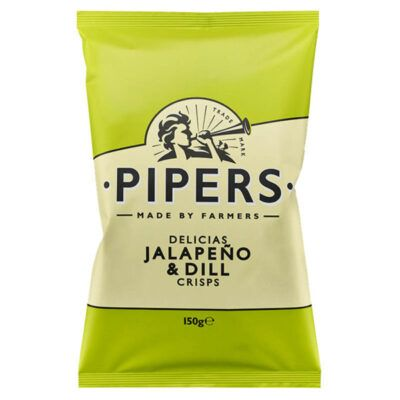 pipers jalapeno dill g