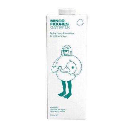 prod minor figures oat milk