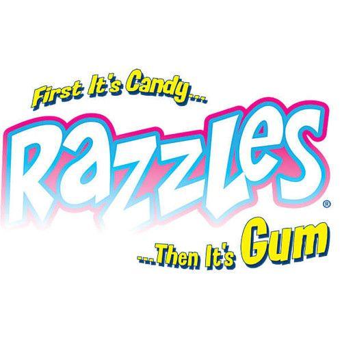 razzles logo