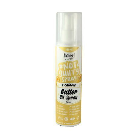 skinny butter spray