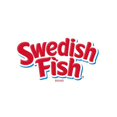 swedish fish logo