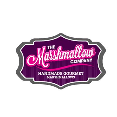 the marshmallow company logo