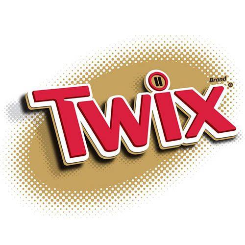 twix logo