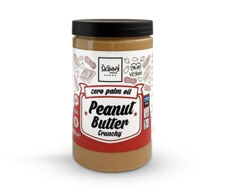 pure peanut butter crunchy g
