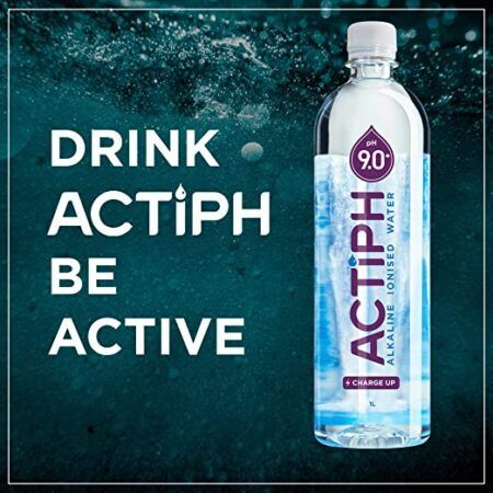 actiph water