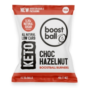 boost ball keto